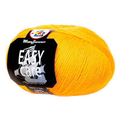 Easy Care 85 - Buttercup Gul