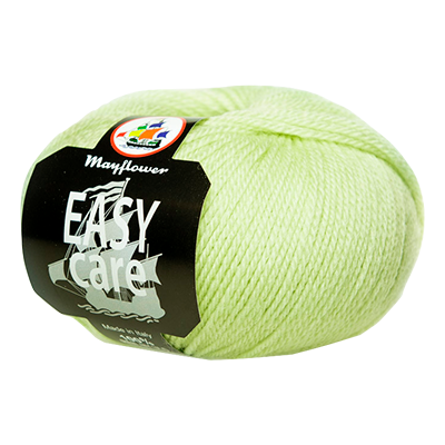 Easy Care 90 - Pastel Grøn
