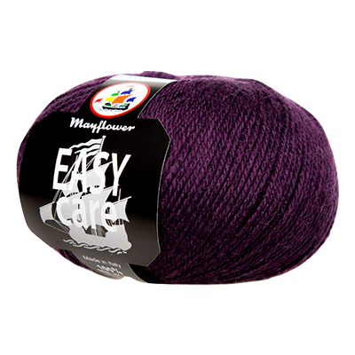 Easy Care 92 - Aubergine