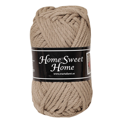 Home Sweet Home 23 - Lys Brun