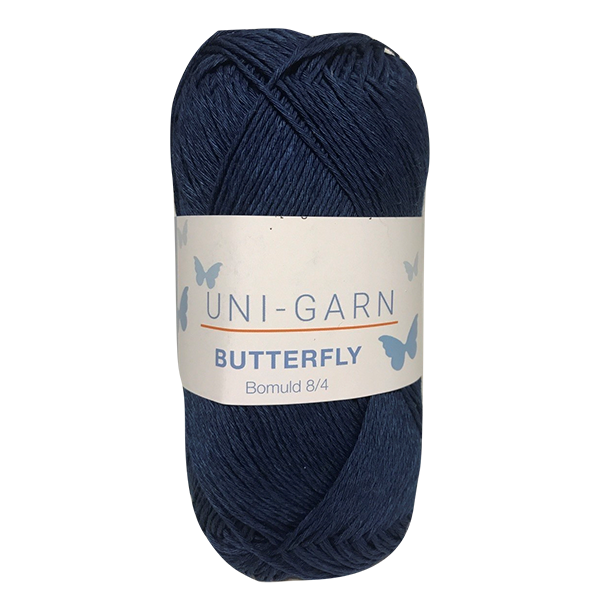 Butterfly 8/4 80 - Indigo Jeans