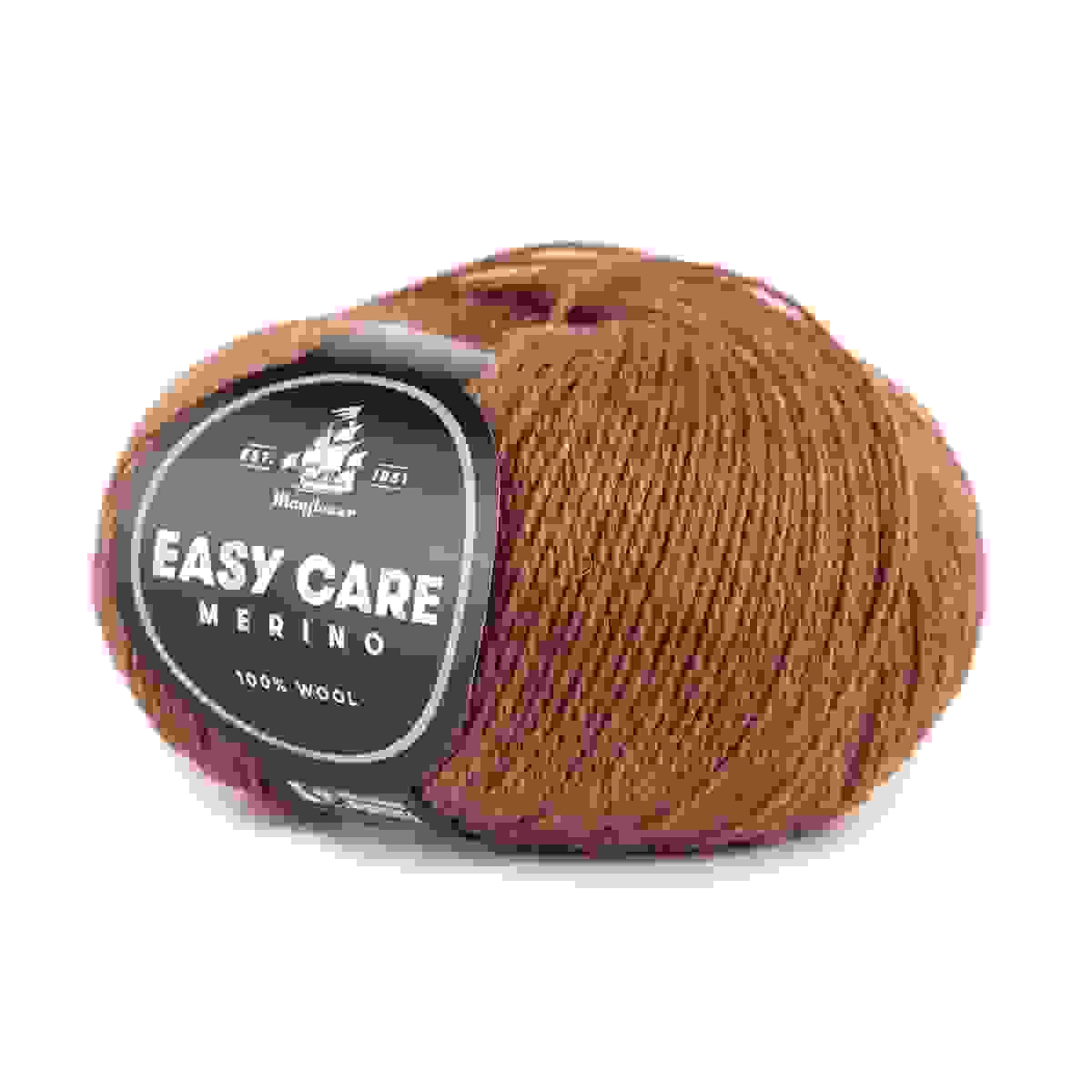 Easy Care 37 - Cognac